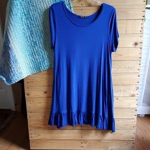 Annabelle Boutique Dress w/pockets